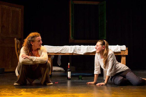 Obra de Teatro - Cuaderno en Blanco 09