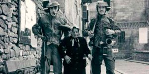 Chaplin Tropela